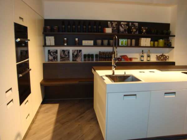 CUCINA ARCLINEA – Spaceinteriors
